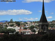 Launceston Tasmania, Australia