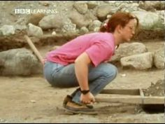 This is a BBC Learning series about the Siberian Ice maiden