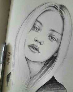 The Secrets Of Drawing Realistic Pencil Portraits - . Secrets Of Drawing Realistic Pencil Portraits - Discover The Secrets Of Drawing Realistic Pencil Portraits Face Sketch, Drawing Sketches, Pencil Drawings, Art Drawings, Horse Drawings, Pencil Art, Desenho Tattoo, Wow Art, Realistic Drawings