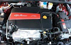 Wszystko o silniku 2.0 Multijet