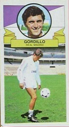 Gordillo.