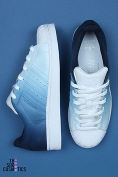 brand new 4b168 50df3  Trainers Shoes  Adidas Superstar - Große Trainerschuhe