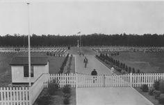 Bergen op Zoom, Canadese begraafplaats
