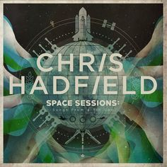 (CD or Vinyl) SPACE SESSIONS: Songs From A Tin Can (Pre Order)