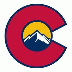 Colorado Centennials Logo, by Brandon Axelson
