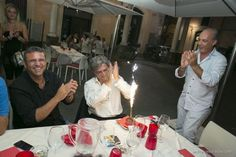 Fabio Scrofani, Claudio Dall'Oca, Fabrizio Crimi