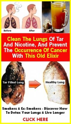 And prevent occurrence of cancer with old elixir Clean the lungs Of tar and nicotine Healthy Tips, How To Stay Healthy, Clean Lungs, Taken For Granted, Health And Wellbeing, Health Benefits, Live Long, Turmeric, Lunges