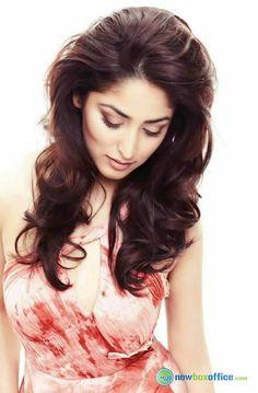 Yami Gautam Latest Hairstyles ~ Health care, beauty tips...