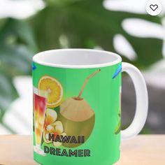 The Dreamers, Hawaii, Mugs, Amazon, Games, Tableware, People, Caribbean, Aircraft