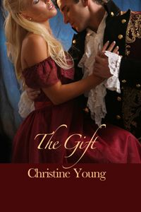 Addicted to Writing: ROMANCE SUNDAY:  THE GIFT BY CHRISTINE YOUNG