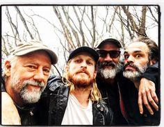 Gregory,Dwight,Negan,Simon-The walking dead