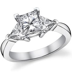 ***If the time comes for me to get a ring...this is the one I want***