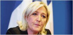 """EI : Marine Le Pen trouve """" injuste de demander aux Français musulmans des excuses   ZEGPRESS"""