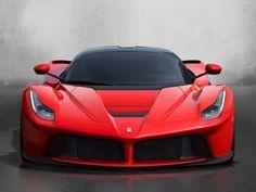 Ferrari La Ferrari 2013   La Ferrari moteur V12 développant pas moins de 800 chevaux   Super Fond Photos de Voitures