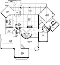Best 1000 Images About House Plans On Pinterest House Plans 640 x 480