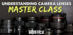 types of lenses, CAMERA LENSES, Suki Medencevic ASC, cinematography, american society of cinematographers, cinematographer, film school, independent film, moviemaker, guerrilla filmmaking, indie film, film crew, cinematography, short films, film, filmmaking stuff,