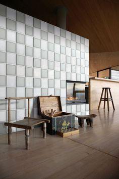   Galería Galerìa   Seves glassblock