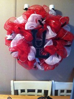 UL wreath