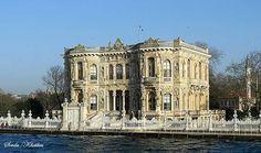 Istanbul küçük su kasrı