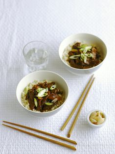 Pour changer des sushis tout en mangeant japonais !