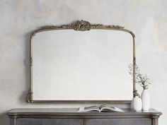 Browse Arhaus' collection of wall & floor mirrors suitable for any room. Shop for one of our round & unique mirrors today! Dresser With Mirror, Floor Mirror, Mirrored Furniture, Stylish Bedroom, Home Decor Mirrors, Arhaus Furniture, Master Bedroom Makeover, Arhaus, Mirror