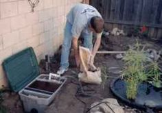 Frank and Jan's Pond Page - Building our Pond Filter for About $100 Rubbermaid Tubs, Stream Bed, Light Grid, Giant Fish, Furnace Filters, Pet Turtle, Pond Filters, Duck Pond, Sump