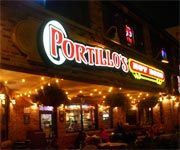 Portillo's Hot Dogs Chicago