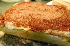 Chef Michelle Bernstein shares her sweet Tiramisu recipe. Eclectic Restaurant, Check Please, House Seasons, Tiramisu Recipe, South Florida, Vanilla Cake, Recipies, Sweets, Baking