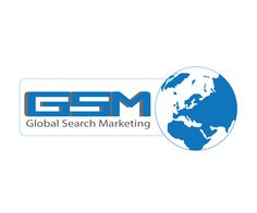 Global Search Marketing logo 1