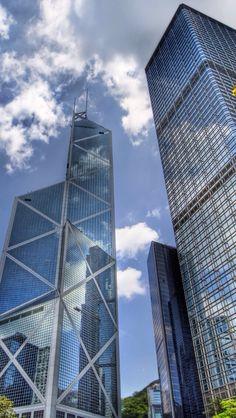 Hong Kong Bank of China.