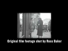 Helen and Ross Baker were Americans living in Vienna when Germany annexed Austria in March of 1938. Through letters, a diary, and film, they recorded their firsthand account of the events. Learn in this episode of Curators' Corner how they enrich the historical record and the Museum's collections. Told by Film Researcher Leslie Swift.  Amazing....  Learn m...
