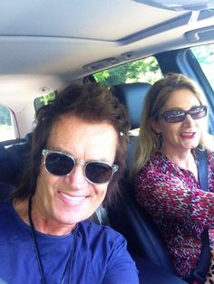 Yours truly and Gab ~ picking up our Niece and Nephew ~ Rachel and Ian ~ yes ~ we are going shopping in Minneapolis