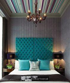 Обои на потолке интерьеры, Идеи для оформления потолка, потолок в дизайне интерьера, идеи для потолка, советы дизайнера по оформлению потолка, оригинальное оформление потолка