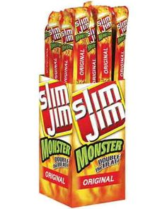 My own copycat slim jim recipe for the smoker