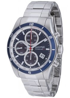Eberhard & Co Champion V Chronograph 31063.7
