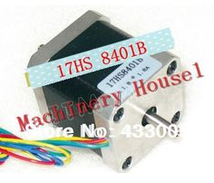39.99$  Watch here - http://alimp8.shopchina.info/1/go.php?t=1457728524 - cnc router parts stepper motor  Nema17hs8401  #buyonlinewebsite