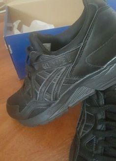 Kup mój przedmiot na #vintedpl http://www.vinted.pl/damskie-obuwie/inne-sporty/18784630-asics-gel-lyte-v-czarne-r39