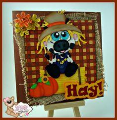 kaDoodle Bug Designs Blog: Hay!