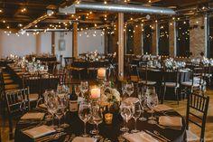 Brides: Chicago's Top Industrial Venues