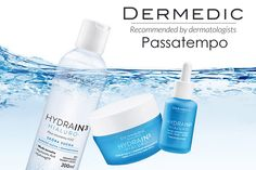 WOMEN'S Pleasures & Treasures: Sorteio Água Micelar - Dermashop