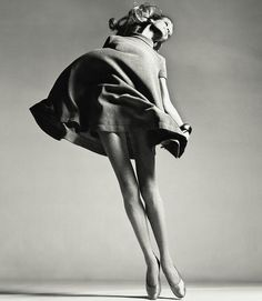saw this in person at the MOMA. love Richard Avedon