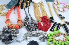 Best Hot Sale Europe Style Necklaces Bracelets Earrings Rings Multi Fashion Jewelry Wholesale 500g Cheap Under $22.51 | Dhgate.Com