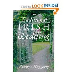 Irish Wedding Traditions :)