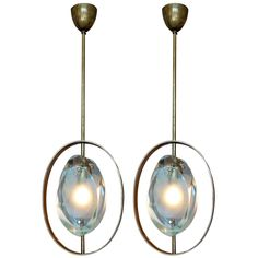 1stdibs - Pair of Ceiling Lights by Max Ingrand explore items from 1,700  global dealers at 1stdibs.com