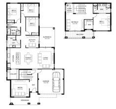 4 bedroom house designs perth double storey apg homes