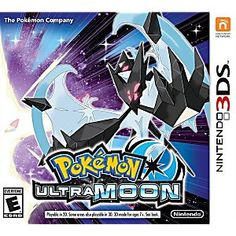 Pokemon Ultra Sun & Ultra Moon for the Nintendo are the second paired titles of Gen VII. They were released worldwide on November 2017 after being initially announced during a Nintendo Direct Broadcast on June Nintendo 2ds, Nintendo Store, Nintendo 3ds Games, Nintendo Switch, Pokemon Moon, 3ds Pokemon, Pokemon Games, Naruto Games, Playstation
