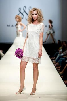 Makány Márta Fashion Show 2009