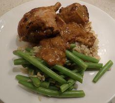 Burmese Chicken Curry Recipe - RecipeYum