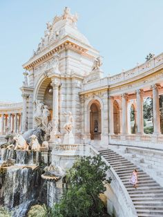 The Places Youll Go, Places To Go, Places To Travel, Travel Destinations, Marseille France, Ville France, Voyage Europe, Travel Aesthetic, Aesthetic Outfit