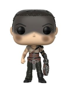 Funko Pop! Movies: Mad Max Fury Road – NewToyNews.com – Exclusive news for pop culture toys and releases. Funko Pop!, Kidrobot